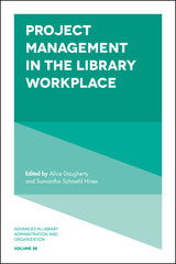 Project Management in the Library Workplace
