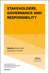 Stakeholders, Governance and Responsibility