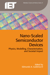 Nano-scaled Semiconductor Devices