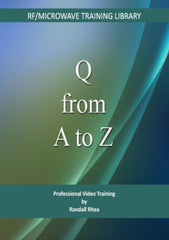 Q From A to Z