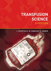 Transfusion Science, second edition