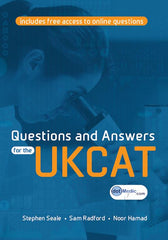 Questions and Answers for the UKCAT