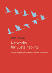 Networks for Sustainability