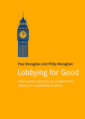 Lobbying for Good