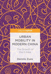 Urban Mobility in Modern China