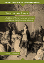 Theaters of Error