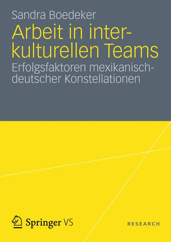 Arbeit in interkulturellen Teams