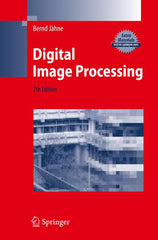Digital Image Processing and Image Formation