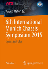 6th International Munich Chassis Symposium 2015