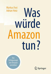 Was würde Amazon tun?