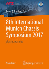 8th International Munich Chassis Symposium 2017