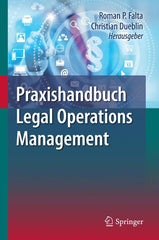 Praxishandbuch Legal Operations Management