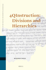 4QInstruction: Divisions and Hierarchies
