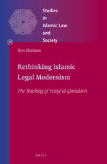 Rethinking Islamic Legal Modernism