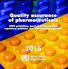 Quality Assurance of Pharmaceuticals 2015 [OP]