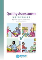 Quality Assessment Guidebook