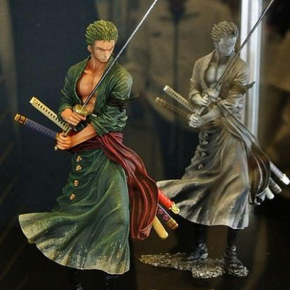 Roronoa Zoro Figurine - One Piece