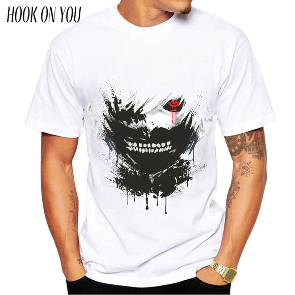 Tokyo Ghoul T Shirts