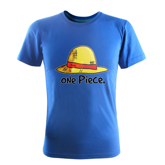 One Piece Luffy's Hat T Shirt