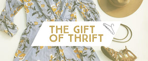 Gift Certificate - Thrift Pick Plus