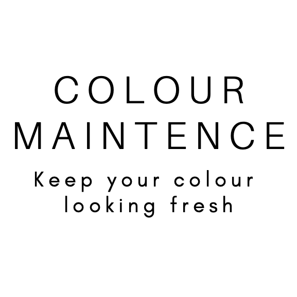 Colour Maintenance
