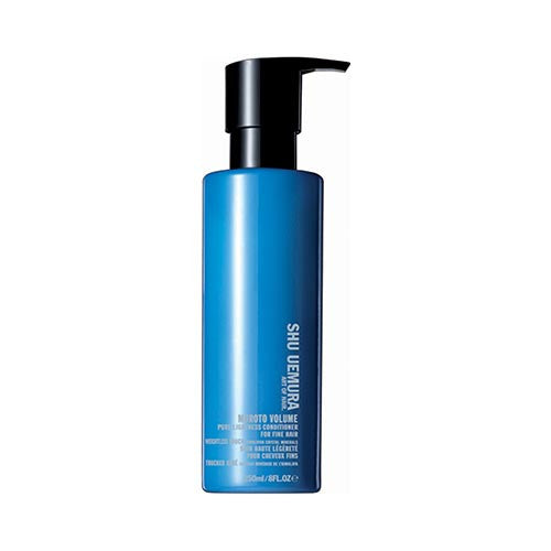 Muroto Volume Pure Lightness Conditoner
