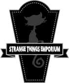 Strange Things Emporium