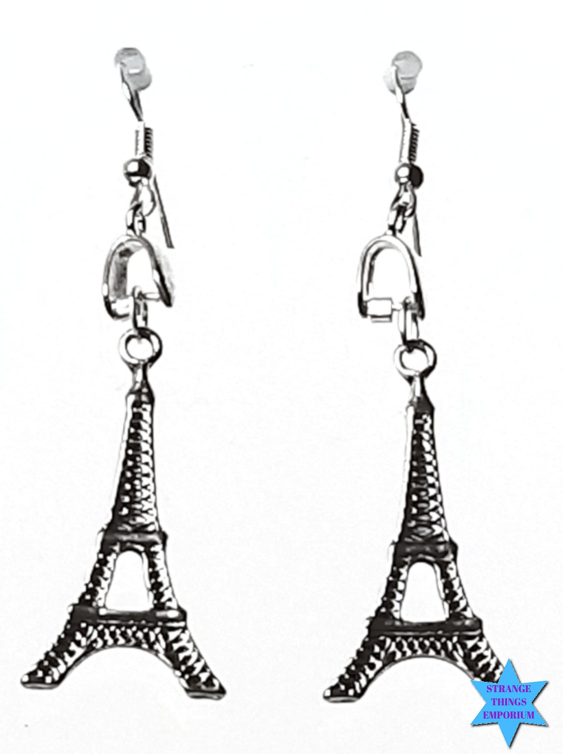 Eiffel Tower - Strange Things Emporium