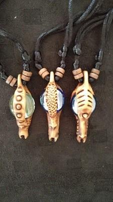 Alien Philippines Necklaces - Strange Things Emporium