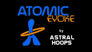 Atomic Evoke Programmable Hoop - Strange Things Emporium