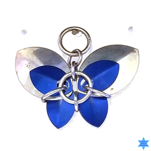 Butterfly Charm - Strange Things Emporium