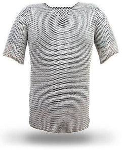 Chain Mail Shirt - Strange Things Emporium
