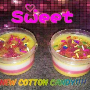 Cotton Candy Wax Melts - Strange Things Emporium