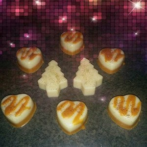 Gingerbread Scent Wax Melts - Strange Things Emporium