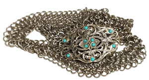 Guild Chain Mail Belt - Strange Things Emporium