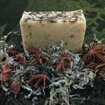 Artimisia Organic Soap - Strange Things Emporium