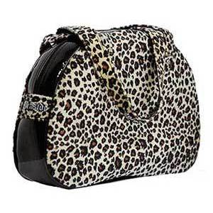 Leopard purse - Strange Things Emporium