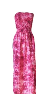 Elliott Designed Maxi Dress - Strange Things Emporium