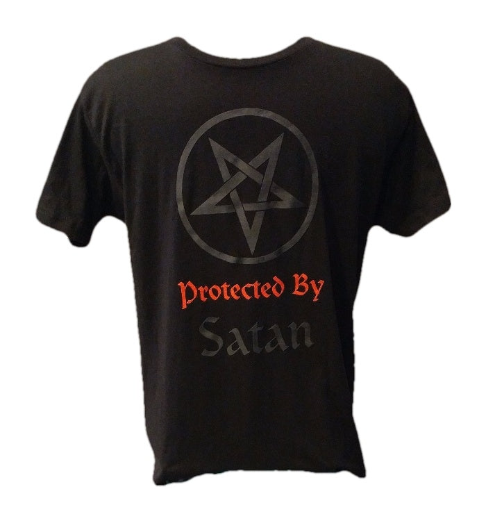 Protected by Satan - Strange Things Emporium