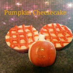 Pumpkin Cheesecake Wax Melts - Strange Things Emporium