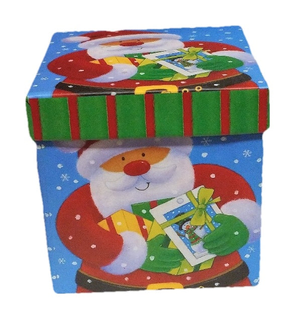 Santa Box of melts - Strange Things Emporium