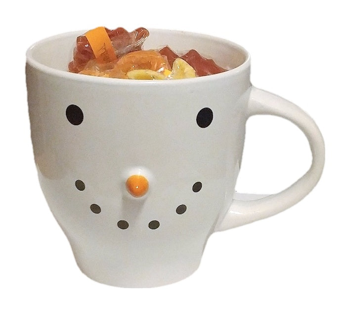 Snowman Cup Melts - Strange Things Emporium