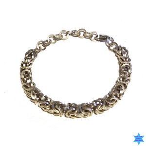 Sterling Filled Bracelet - Strange Things Emporium