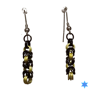 Chainism Earrings