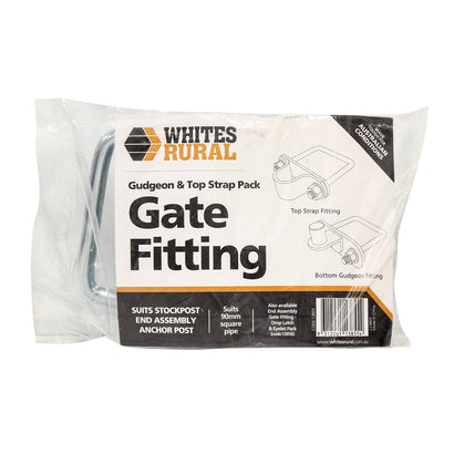 Whites Rural Gate Fitting End Assembly