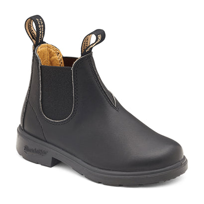 Blundstone Style 531 - Kid's series boy's or girl's casual kids' boot (Black)