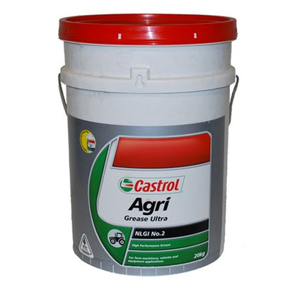 Castrol Agri Grease Ultra