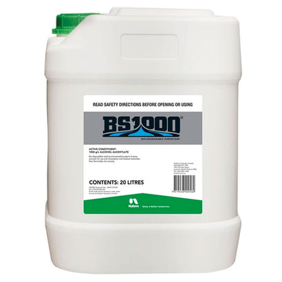 BS1000 Bio-Degradable Surfactant