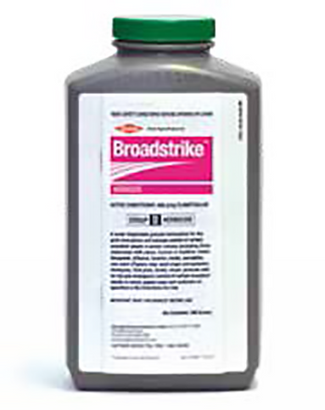 Broadstrike (Bottle)