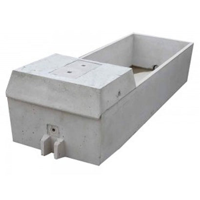 Tumby Cattle Trough